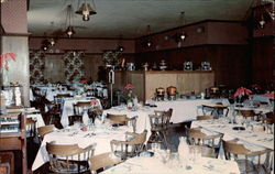 MacKenzie's Colonial Manor Restaurant