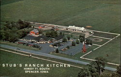 Stub's Ranch Kitchen