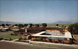 Sierra Dawn Estates