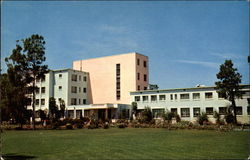South Florida Baptist Hospital