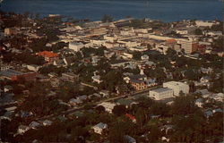 Air-View of Fort Myers