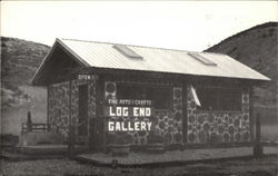 Log End Gallery