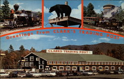 Clark's Trading Post - Route 3