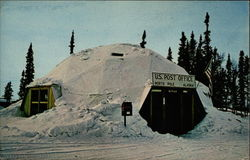 Igloo Post Office