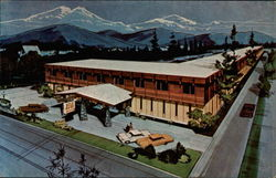 Gold Rush Motor Lodge