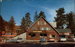 Wrightwood, Caliornia