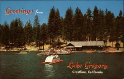 Lake Grocery