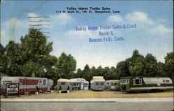 Valley Motor Trailer Sales
