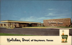 Holiday Inn Postcard