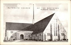 Plymouth Church of the Brethren
