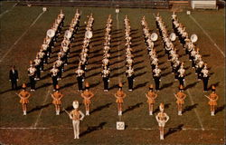"Lebanon High School ""Marching Hundred"""