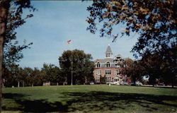 Merrill Hall, Doane College