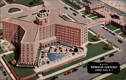 Hotel Berkeley-Carteret