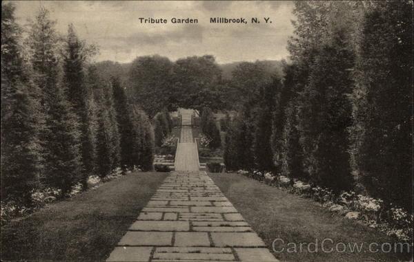 Tribute Garden Millbrook New York