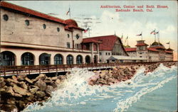 Auditorium, Casino and Bath Home