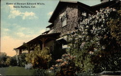 Home of Stewart Edward White