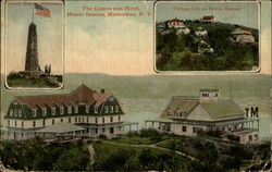 The Casino and Hotel, Mount Beacon