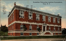 Rensselaer Polytechnic Institute Gymnasium