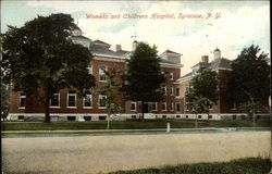 Womens and Childrens Hospital