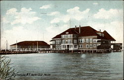 Yacht Club House