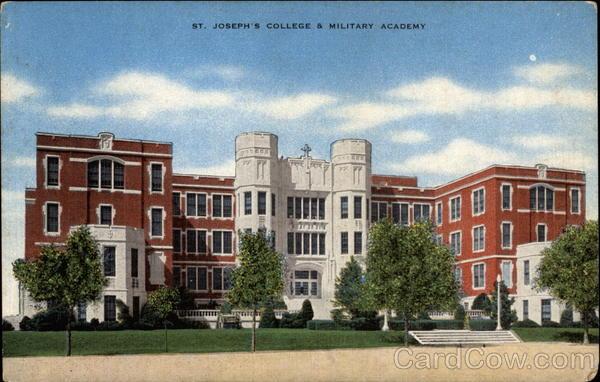 St. Joseph's College & Military Academy