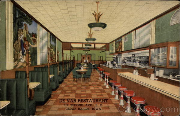 The 10 Best Cedar Rapids Restaurants