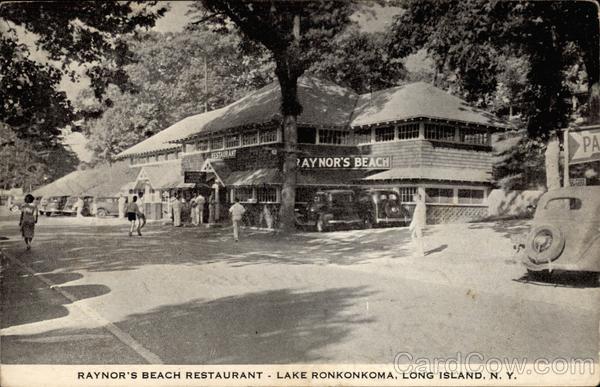 Raynor Beach Park