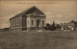 Collingswood High School Gymnasium