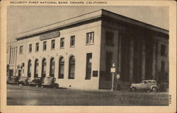 Security-First National Bank