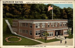 Superior Baths