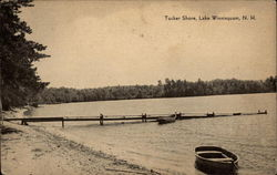 Tucker Shore, Lake Winnisquam