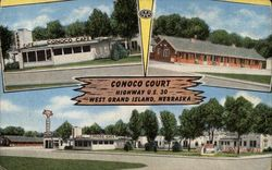 Conoco Court Motel
