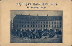 Royal York House Hotel