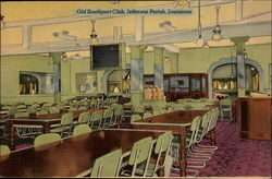 Old Southport Club