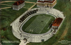 Stadium, Syracuse University