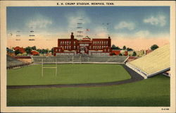 E.H. Crump Stadium