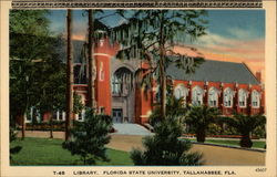 Florida State University - Library