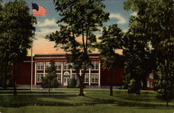 North Plainfield High School
