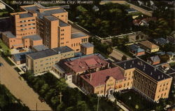 Holy Rosary Hospital, Miles City, Montana