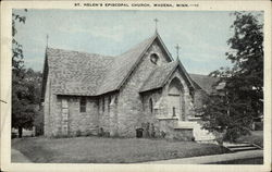 St. Helen's Episcopal Church