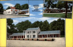 Marion Tourist Court and Sunset Restaurant