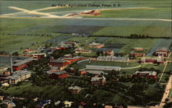 Air View, Agricultural College