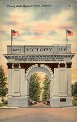 Victory Arch