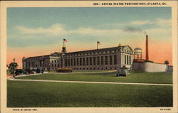 United States Penitentiary