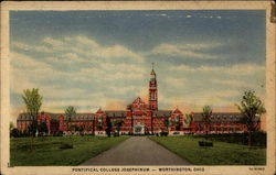 The Pontifical College Josephinum