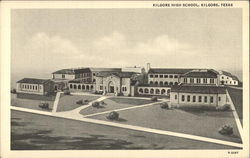 Kilgore High School