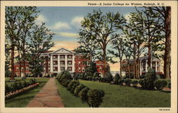 Peace - A Junior College for Women