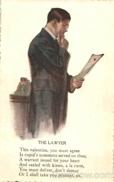 The Lawyer Lawyers & Legal
