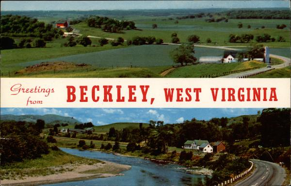 Casinos near beckley wv
