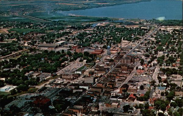 Airview Fond du Lac Wisconsin
